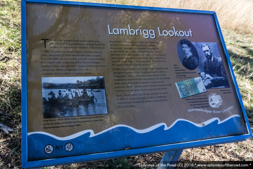 Lambrigg Lookout