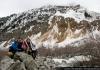 Chalaadi Glacier